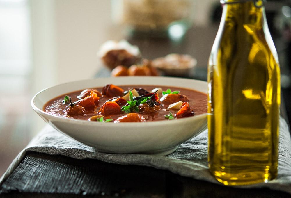 foodographie | Tomatensuppe | Torsten Fleischer