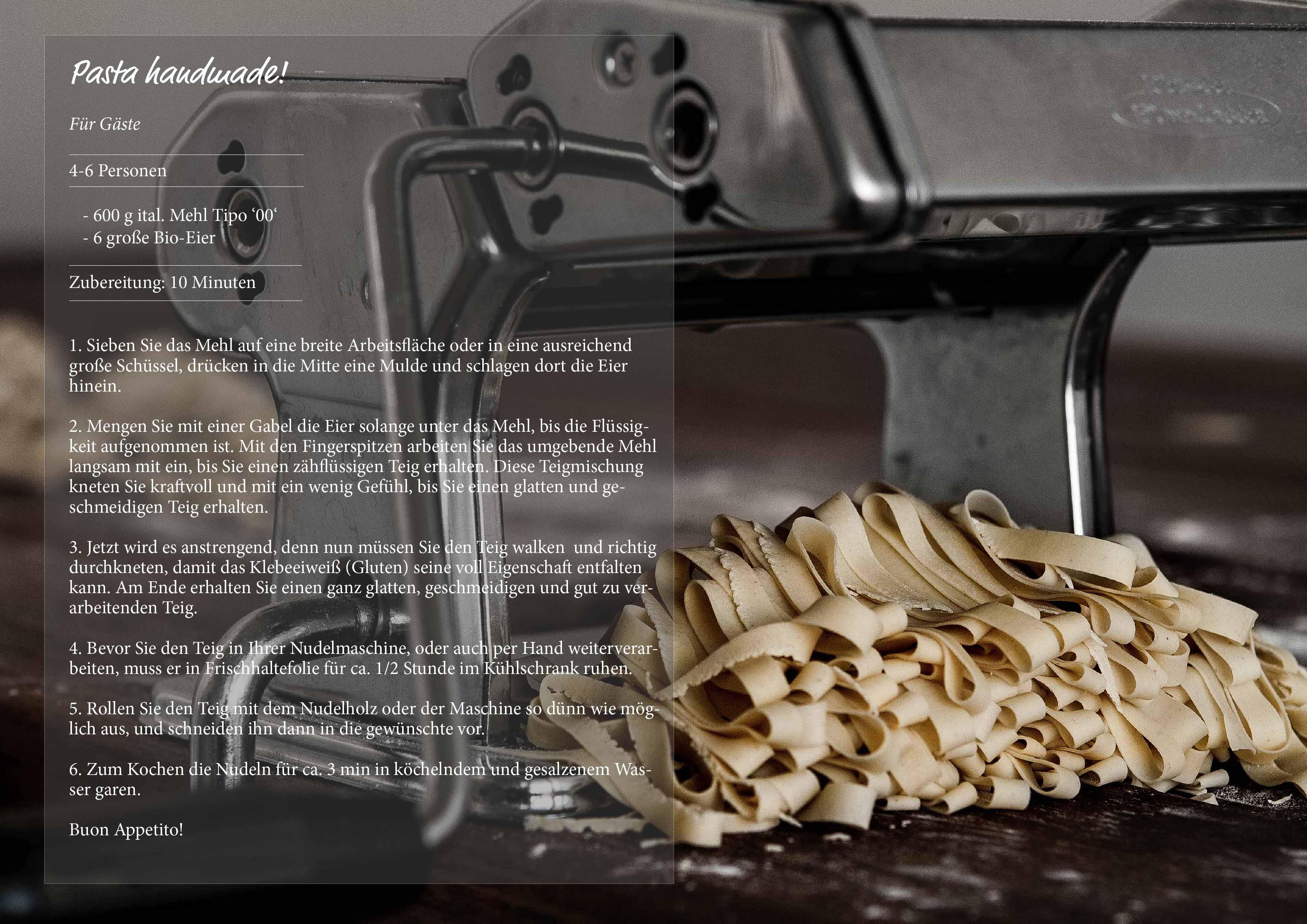 foodographie | Pasta | Torsten Fleischer