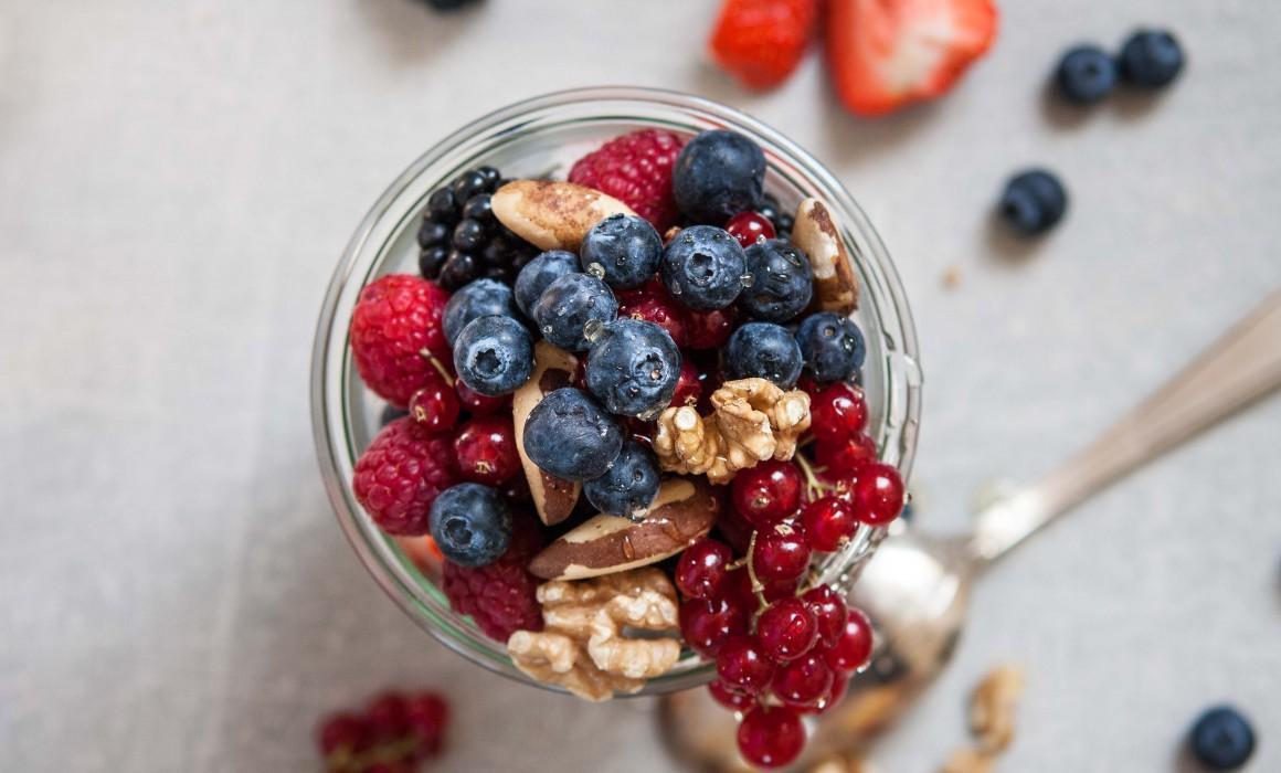 foodographie | Beeren Chia Mix | Torsten Fleischer