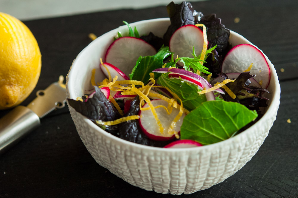 foodographie | Radieschen Salat | Torsten Fleischer