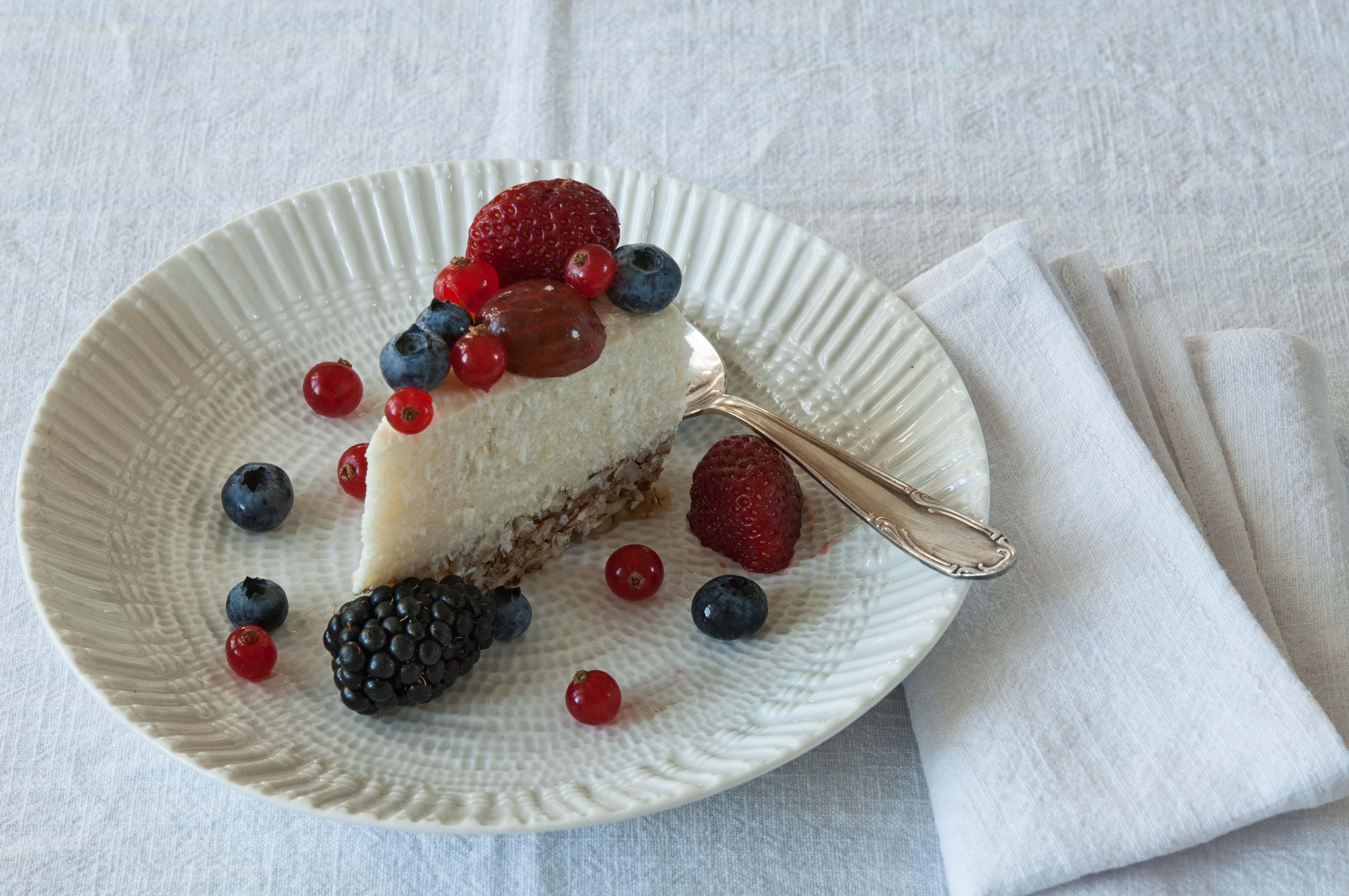 Kokos-Beeren-Torte_Stück_foodographie (1 von 1)